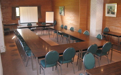 De Witte Hoeve - Seminaries